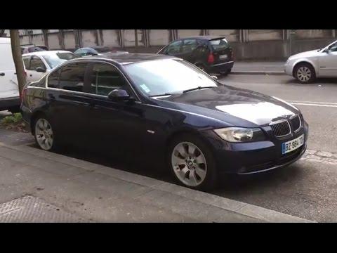 BMW E90 Отказал центральный замок??? Замени предохранитель!!!
