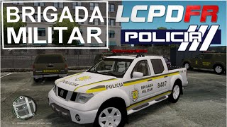 getlinkyoutube.com-GTA IV - Frontier Brigada Militar Rio Grande do Sul