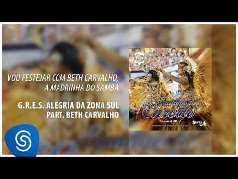 Samba-enredo Alegria da Zona Sul - Carnaval 2017