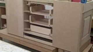 getlinkyoutube.com-hidden drawer mechanism - part 1