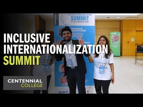 Inclusive Internationalization Summit