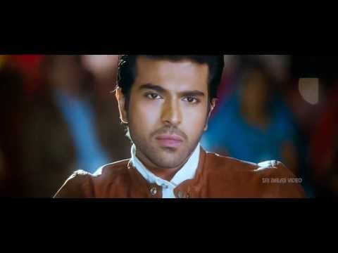 Nellorae Video Song   Naayak Ramcharan, Kajal, Amala Paul   1080p