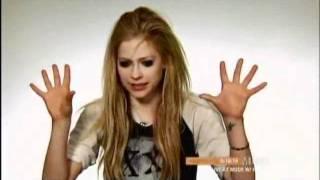 getlinkyoutube.com-NEW Avril lavigne- Born to Be documentary 2/2 [2012]