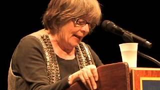 getlinkyoutube.com-Barbara Ehrenreich and Frances Fox Piven, Left Forum, Pace University, New York, NY, March 18, 2011