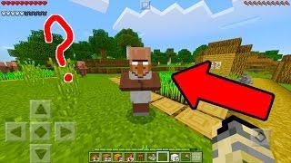 getlinkyoutube.com-ESTOY MUY ASUSTADO!?! - CAZANDO AL LICK #1 (Minecraft Pocket Edition)