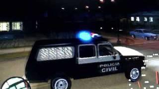 getlinkyoutube.com-GTA BRASIL (nova sirene e viaturas)