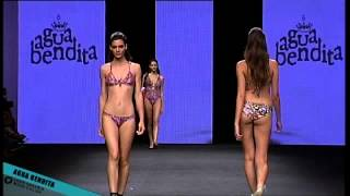 getlinkyoutube.com-Desfiles BANANA MOON - AGUA BENDITA - CARLOS SAN JUAN. Swimwear Fashion Week GCMC 2015