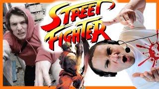getlinkyoutube.com-Μαλακίες & Street Fighter!