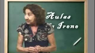 getlinkyoutube.com-Resumo das aulas da Irene (Melhores Momentos)