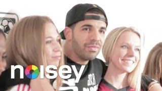 getlinkyoutube.com-Drake in New York - Noisey Raps - Episode 5