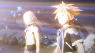 getlinkyoutube.com-Kingdom Hearts HD 2.5 Remix - Sora & Riku vs Xemnas Final Battle (Full HD)