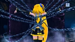 [Vocaloid cover] Black Rock Shooter [Akita Neru Dark]