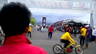 getlinkyoutube.com-Final ffa 4t 250cc satria fu arfan