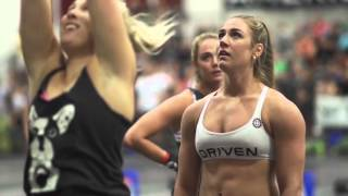 getlinkyoutube.com-Brooke Wells talks about her injury during the first workout during the 2015 Games