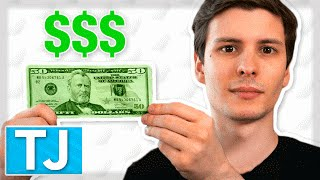 getlinkyoutube.com-How to Make Money Without Working