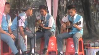 "getlinkyoutube.com-SMANET GLORY BOYS BAND""Kun Anta""(Anan,Fatra,Rama,DirgaUcok)T-LOOP"