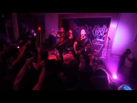Rotting Christ - Nemecic (Live)