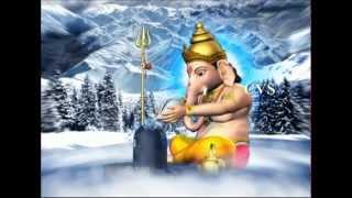 getlinkyoutube.com-SHIVA PANCHAKSHARI STOTRAM - 3D Animation God Songs (3D IMAGES)