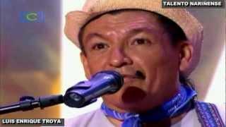 Colombia Tiene Talento - Luis Enrique Troya