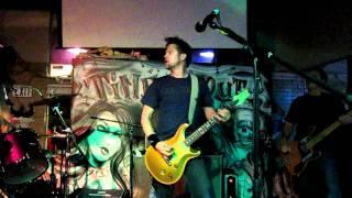 Papa Wheelie LIVE in Concord, CA. October 22, 2011