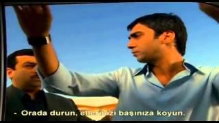 getlinkyoutube.com-وادي الذئاب جزء 2.. مراد علمدار يحكي عربي في سوريا