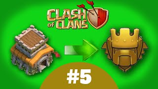 getlinkyoutube.com-Road to Titano TH8: FINALMENTE LEGA TITANO