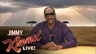 getlinkyoutube.com-Plizzanet Earth with Snoop Dogg – Marten and Squirrels