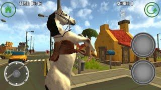 getlinkyoutube.com-WILD HORSE SIMULATOR (iPad Gameplay Video)
