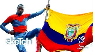 getlinkyoutube.com-Súper Héroe Ecuatoriano