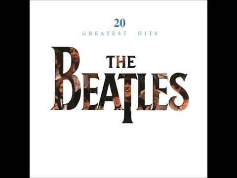 The Beatles-20 Muhteşem Şarkı(T.R.Versiyon) The Beatles -