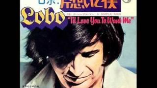 片想いと僕/ロボ I'd Love You To Want Me/Lobo