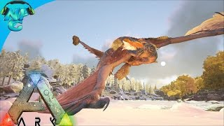 How to Kill the Dodorex and DodoWyvern! ARK: Survival Evolved - Fear Evolved 2