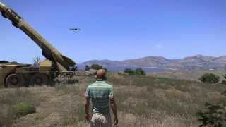getlinkyoutube.com-ArmA3  AI fire a scud missile