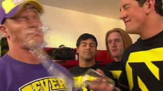getlinkyoutube.com-Raw: Wade Barrett orders John Cena