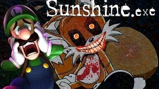 getlinkyoutube.com-SUNSHINE.EXE (SONIC2.EXE SEQUEL) - DON'T WANT TO FEEL THE SUNSHINE!!