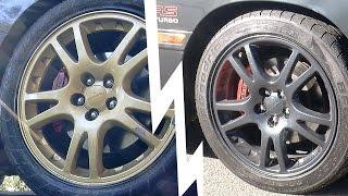 flushyoutube.com-How to paint your wheels
