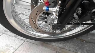 getlinkyoutube.com-旧車バイク専門店バイクショップZERO GS400フルカスタム