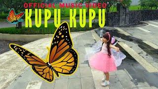 Lagu Anak Angelia Live - Kupu-kupu