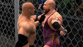 "getlinkyoutube.com-WWE 2K Story - ""Goldberg As GM"" (Episode 1)"
