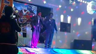 Ali Gul Malah and sohrab soomro funny video at Szabist larkana campus
