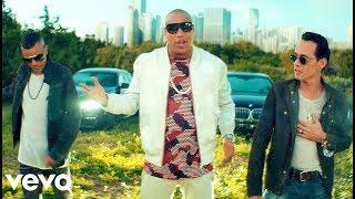 getlinkyoutube.com-Gente de Zona - Traidora (Official Video) ft. Marc Anthony