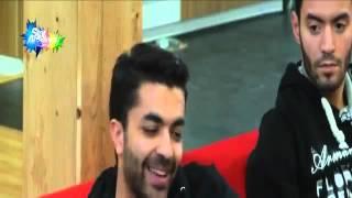 getlinkyoutube.com-عباس يسأل اهاب مين اكثر شخصية معجب فيها  وبتحبها رد عليه سهيلة 15/12/2015