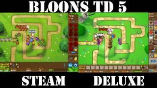 getlinkyoutube.com-BTD5 Deluxe vs. Steam - Side by Side Comparison