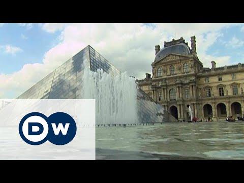 Пять причин, по которым все любят Францию