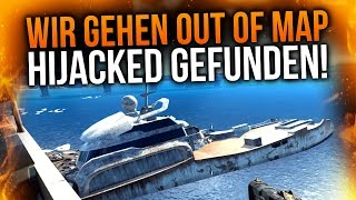 getlinkyoutube.com-Wir gehen OUT OF MAP! HIJACKED GEFUNDEN! | TwoEpicBuddies