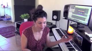 getlinkyoutube.com-Entrevista a la voz de avast!, Joanna Rubio
