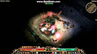 getlinkyoutube.com-Grim Dawn Commando - Templar Knight  Lv50 - SoT Run