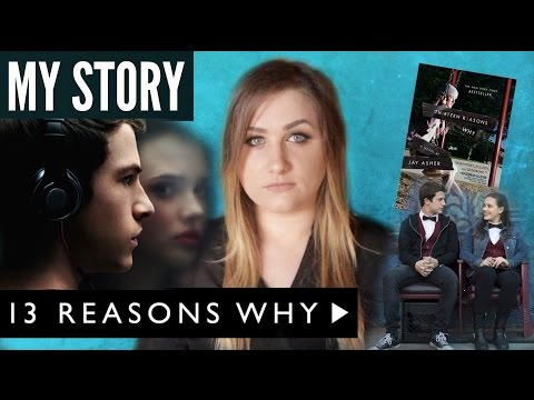 Bullying, Suicide and My Thoughts On 13 Reasons Why