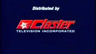 Claster Television Logo