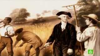 getlinkyoutube.com-Los Secretos de la Historia: El auténtico George Washington.